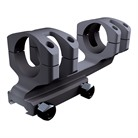 BLACK <b>30</b><b>MM</b> CANTILEVER <b>SCOPE</b> <b>MOUNT</b>