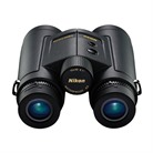 LASERFORCE 10X42MM RANGFINDING BINOCULARS