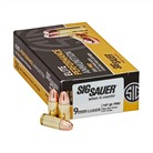 ELITE BALL AMMO 9MM LUGER 147GR FULL METAL JACKET