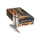 ELITE HUNTING AMMO 223 REMINGTON 60GR HT