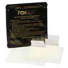 FOXSEAL CHEST SEAL OCCLUSIVE DRESSING