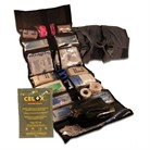 LAW ENFORCEMENT KIT WITH CLOTTING AGENT