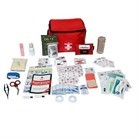 PREMIUM HIKING AND OUTDOOR FIRST AID KIT