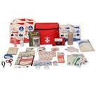 DELUXE HIKING AND OUTDOOR FIRST AID KIT