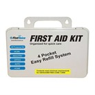 FIRST VOICE BASIC FIRST AID KIT