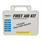 FIRST VOICE DELUXE FIRST AID KIT