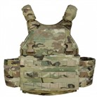 SCARAB LIGHT PLATE CARRIER