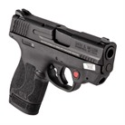 M&P9 SHIELD 2.0 9MM SAFETY CT RED LASER
