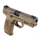 M&P 2.0 9MM 17+1 FDE TRUGLO SIGHTS
