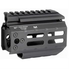 CZ SCORPION HANDGUARDS FREE FLOAT M-LOK