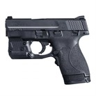 M&P 40 SHIELD M2.0 40 S&W GREEN LASER