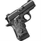 "MICRO 9 COVERT 9MM 3.15"" W/LASER GRIP"