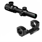 CROSSFIRE II 1-4X24MM SCOPE V-BRITE RETICLE