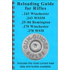 RELOADING GUIDE FOR 243, 25-06, & 270 CALIBERS