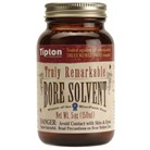 TRULY REMARKABLE BORE SOLVENT