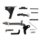 LOWER PARTS KIT FOR GLOCK® SUBCOMPACT 9MM