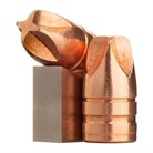 """9MM (0.355"""") XTREME DEFENSE SUBSONIC/SUPERSONIC BULLETS"""