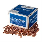"""38 CALIBER (0.357"""") 158GR PLATED HOLLOW POINT BULLETS"""