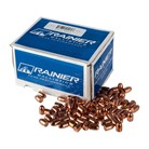"""40 CALIBER (0.400"""") 180GR PLATED ROUND NOSE FLAT POINT BULLETS"""