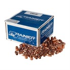 """44 CALIBER (0.429"""") 240GR PLATED HOLLOW POINT BULLETS"""