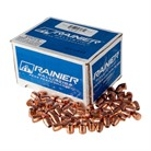 """45 CALIBER (0.451"""") 185GR PLATED HOLLOW POINT BULLETS"""