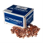 """45 CALIBER (0.451"""") 200GR PLATED HOLLOW POINT BULLETS"""