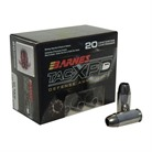 BARNES PERSONAL & HOME DEFENSE 40 S&W AMMO