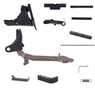 LOWER PARTS KITS FOR GLOCK® COMPACT 9