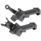 AR-15 COMBAT RIFLE OFFSET SIGHT SET