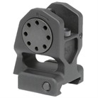 AR-15 COMBAT BACK UP IRON REAR SIGHT