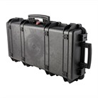 RED EXPLORER CASES WITH SOFT GUN BAG