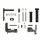 AR-15 LOWER PARTS KIT NO FCG/ PISTOL GRIP/ TRIGGERGUARD