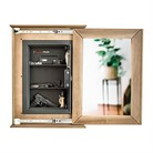1420 MIRROR CONCEALMENT SAFE