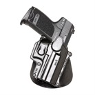 STANDARD <b>HOLSTER</b> PADDLE RIGHT HAND