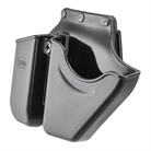 DOUBLE STACK MAG & HANDCUFF COMBO POUCH PADDLE