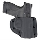 HOLSTERS FOR BELLY BANDS