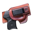 1 CLIP INSIDE THE WAISTBAND HOLSTERS