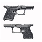 PF9SS 80% STANDARD TEXTURE FRAME FOR GLOCK®43