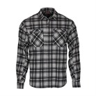 LOGGER FLANNEL WOVEN SHIRTS