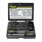 PROFESSIONAL GUNSMITH SCREWDRIVER SET