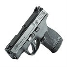 M&P 9 SHIELD PLUS 9MM NTS 10/13 RND 3.1""