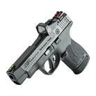 M&P 9 SHIELD PLUS 9MM W/RED DOT NTS 4""