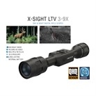 ATN X-SIGHT LTV 3-9X, DAY/NIGHT HUNTING RIFLE SCOPE