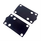 V4 MIL/LEO HELLCAT OPTIC MOUNTING PLATE