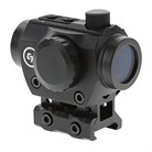 CTS-25 COMPACT RED DOT FOR RIFLES & CARBINES