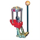 4-HOLE CLASSIC <b>TURRET</b> <b>PRESS</b>