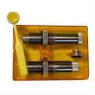 <b>LEE</b> COLLET 2-DIE NECK SIZER SETS