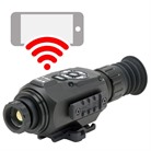 THOR HD 640 1.5-15X THERMAL RIFLE SCOPE