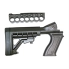 ARCHANGEL REM 870 <b>ADJUSTABLE</b> BUTTSTOCK W/ SHELL CARRIER