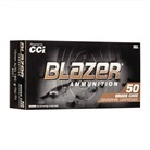 BLAZER BRASS 10MM AUTO AMMO